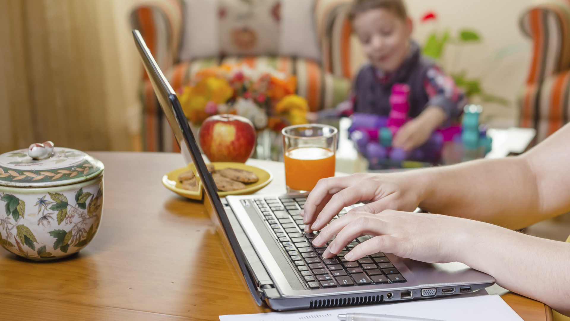 Work from home employment opportunities, any ideas?