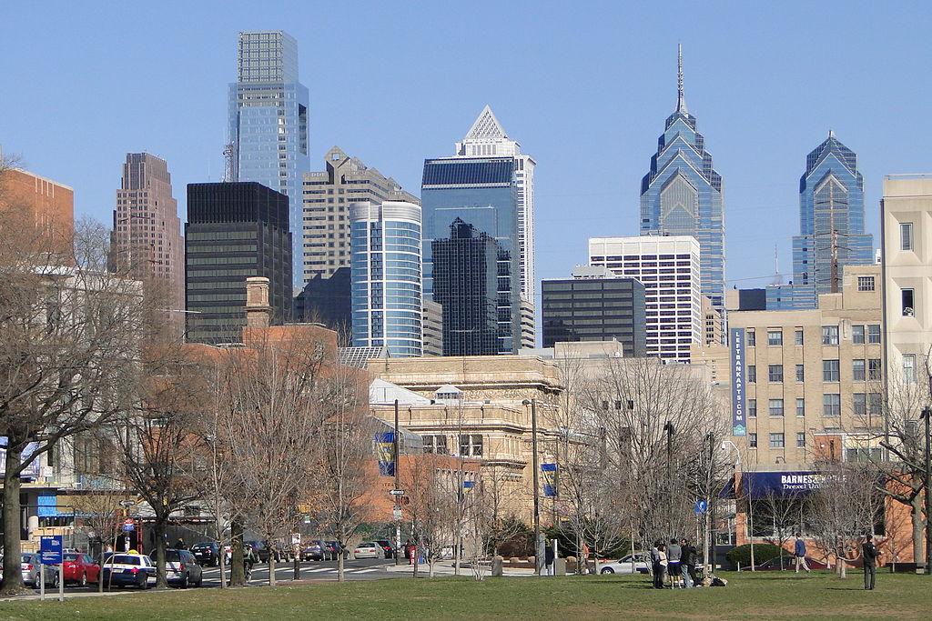 Philadelphia has some of Pennsylvania's Top Boutique Hotels ... photo by CC user Adam Jones on Flickr